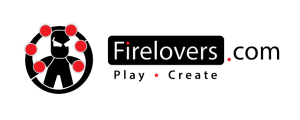Firelovers - juggling e-shop from Czech republic